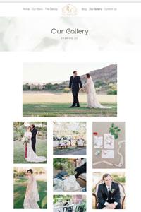 Wedding Websites Cedar City
