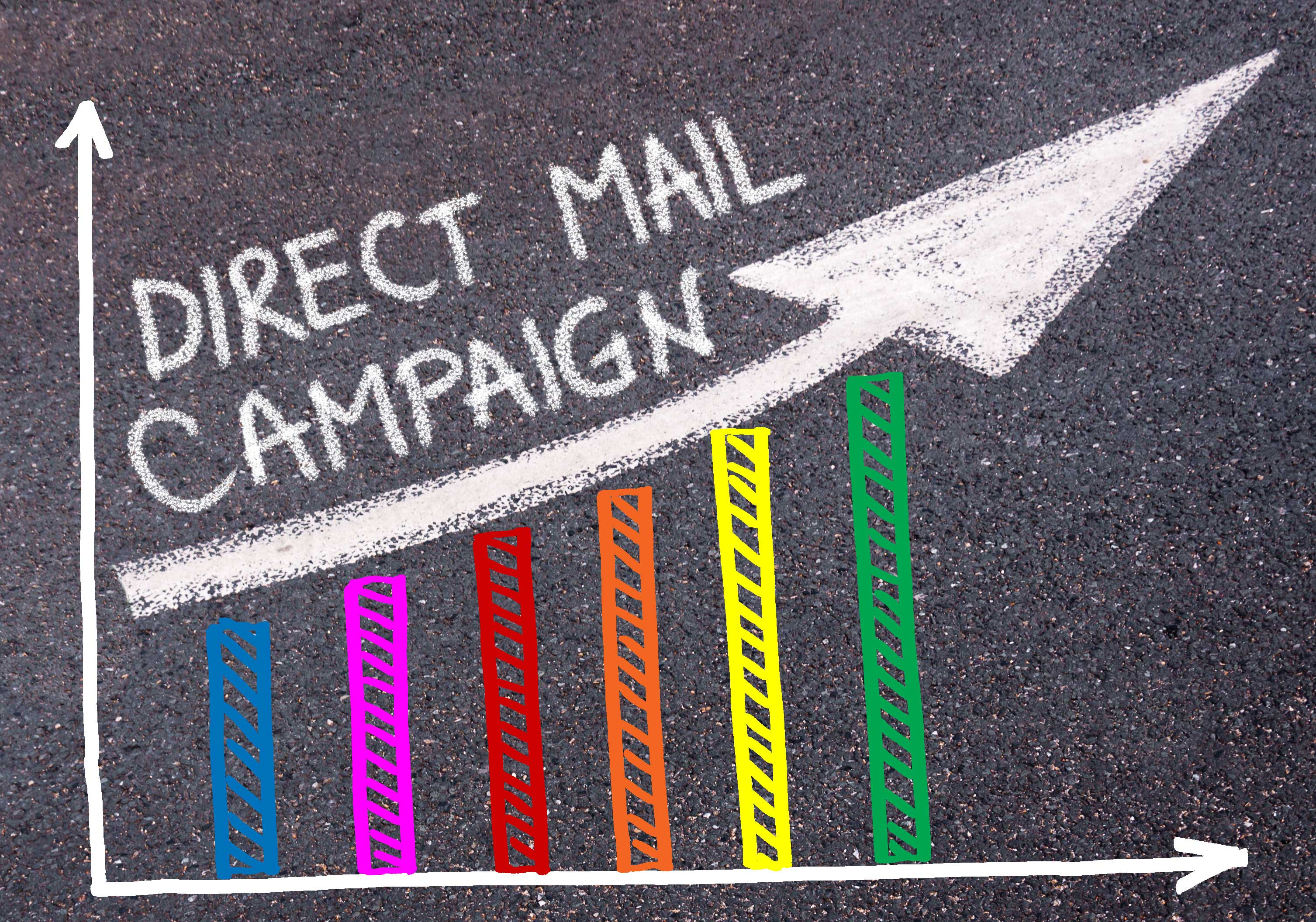 & Every Door Direct Mail Marketing (EDDM) Cedar City Utah