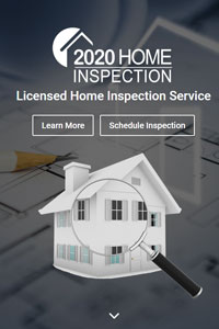 2020 Home Inspection Website Testimonial